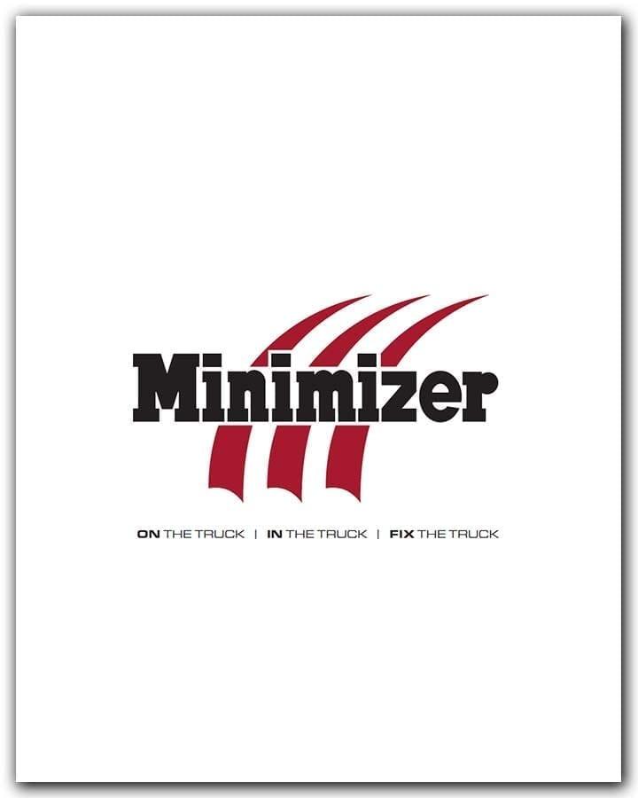 minimizer product catalog