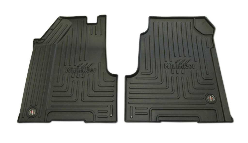 watch custom minimizer molded youtube floor mats
